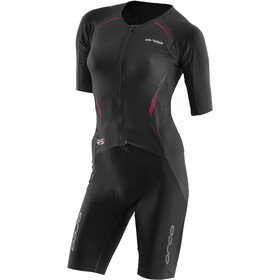 ORCA RS1 Dream Kona Race Suit Damer, black-white